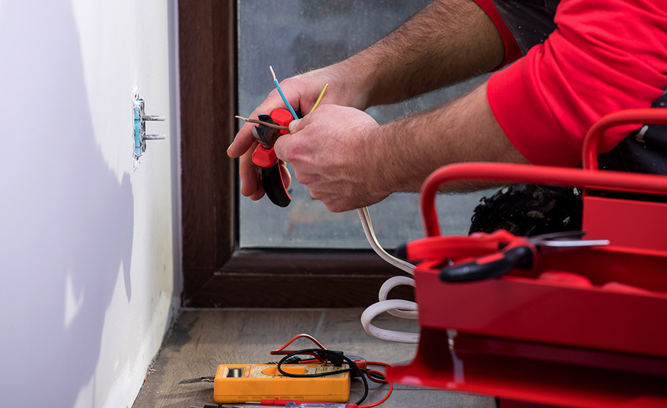 emergency electrical service in Queensbury, NY
